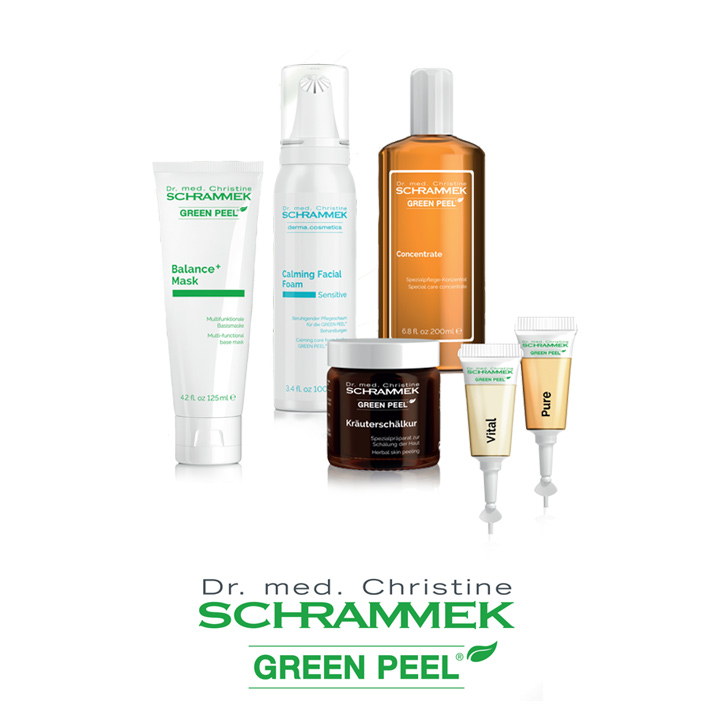 Dr. med. Schrammek Green Peel