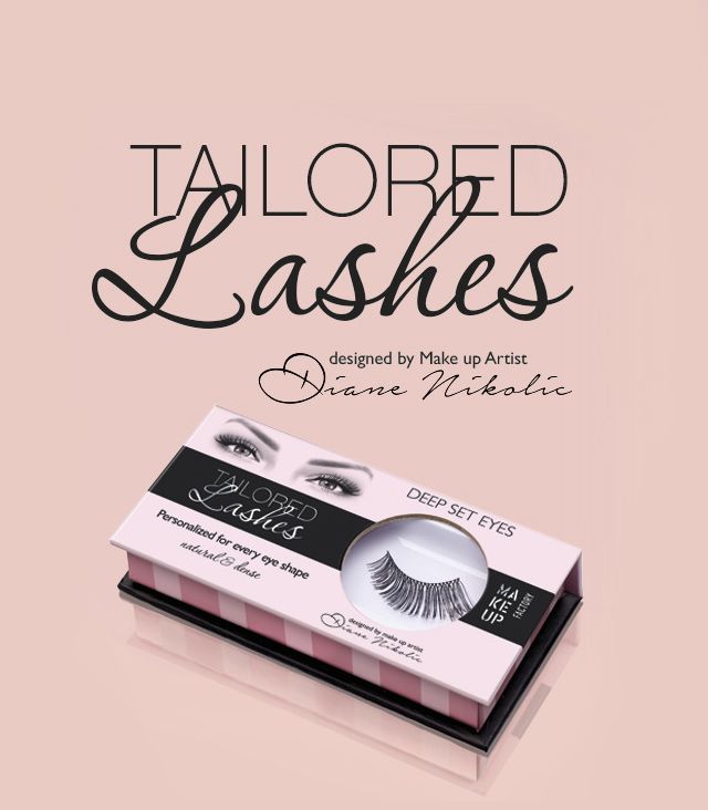 Tailored Lashes